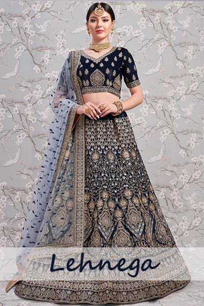 Indian Paridhan
